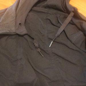 lululemon athletica Jackets & Coats - Lululemon dance studio jacket size 4